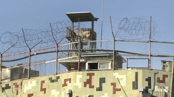S Korean military captures N Korean who crossed border