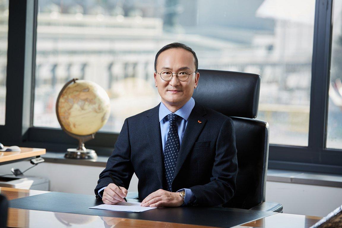 SK hynix CEO Lee Seok-hee (SK hynix)