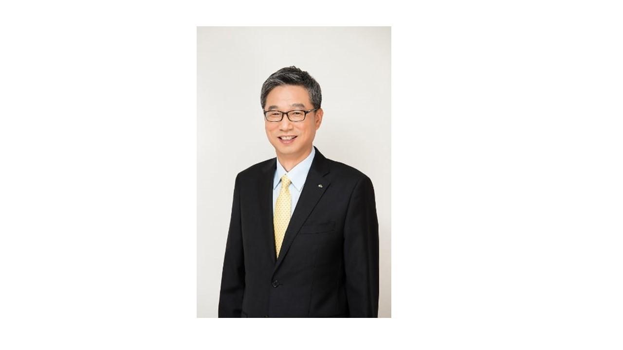 KB Kookmin Bank CEO Hur Yin (KB Kookmin Bank)