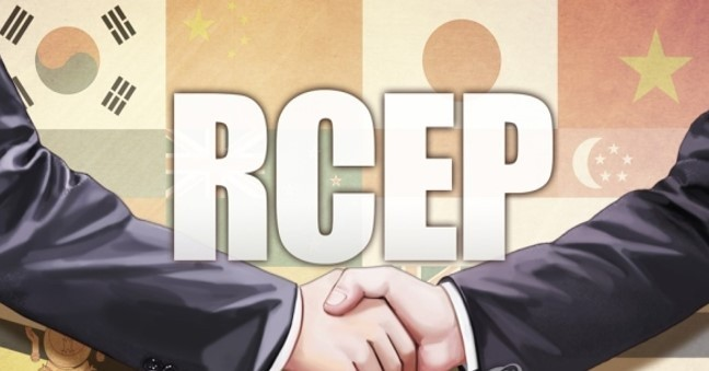 Regional Comprehensive Economic Partnership (RCEP) (Yonhap)