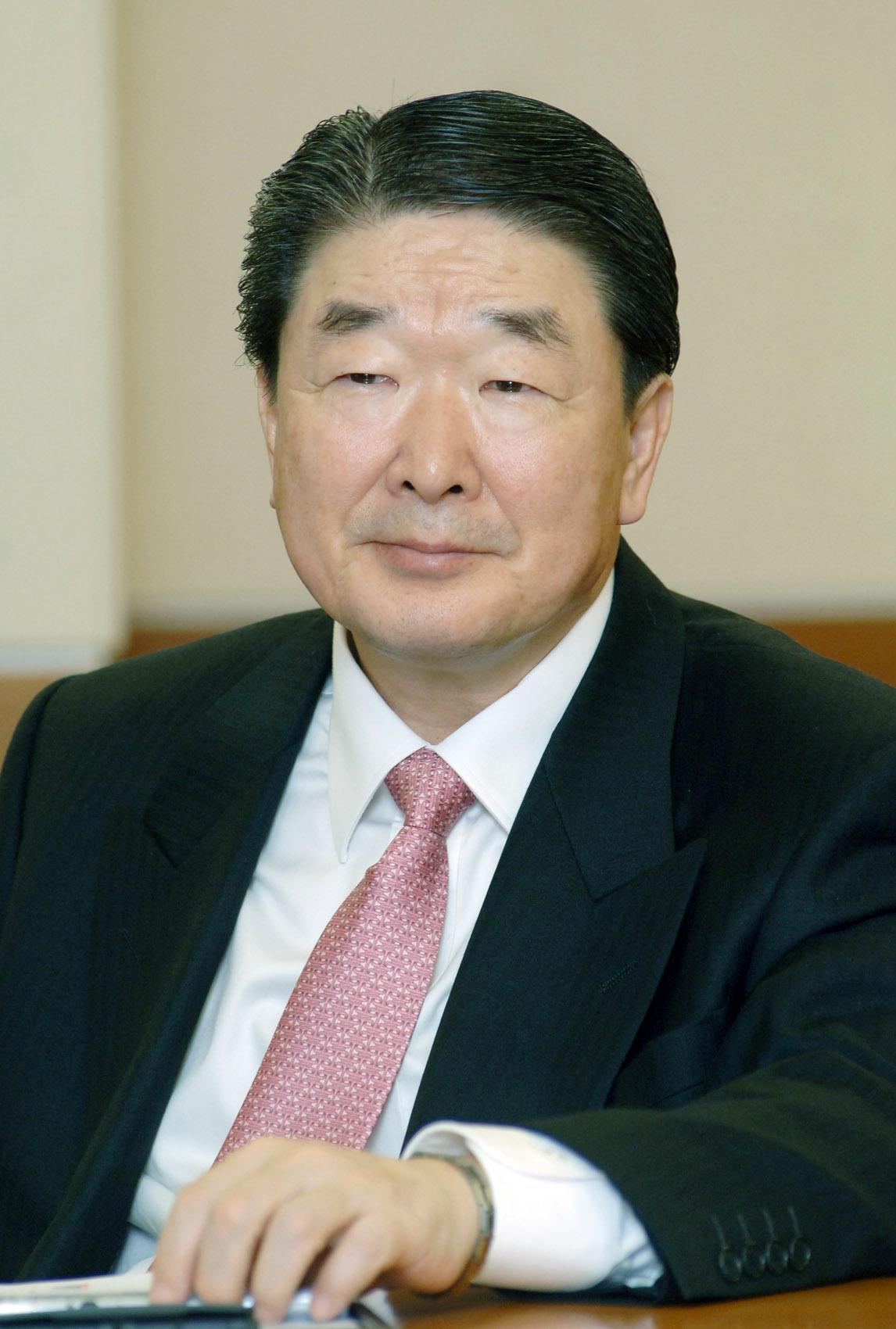Koo Bon-joon (LG Corp.)