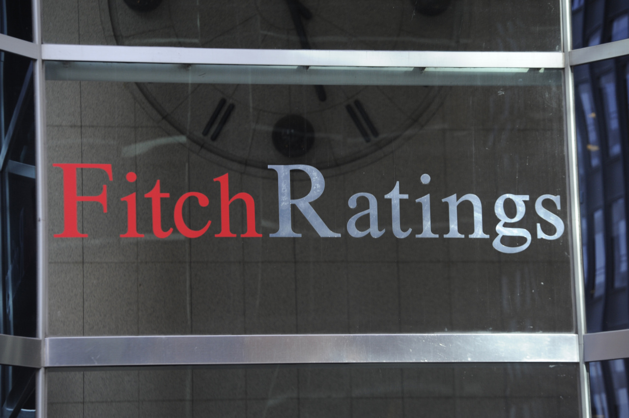 Fitch Ratings (AP-Yonhap)