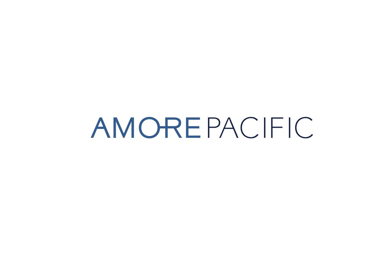 Amorepacific logo (Amorepacific)