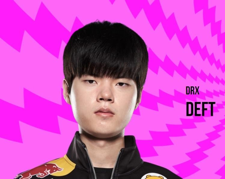 Deft (Riot Games)