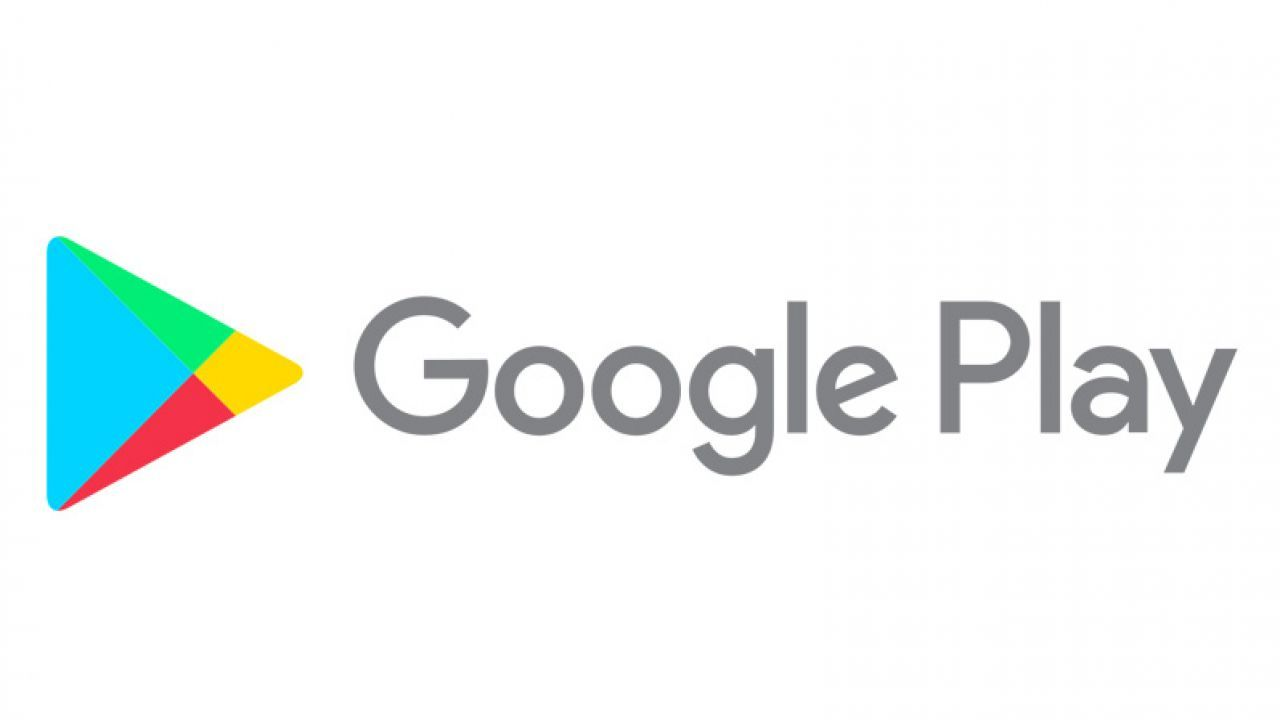 A logo of the Google Play store is shown in this undated image provided by the company. (Google Play)