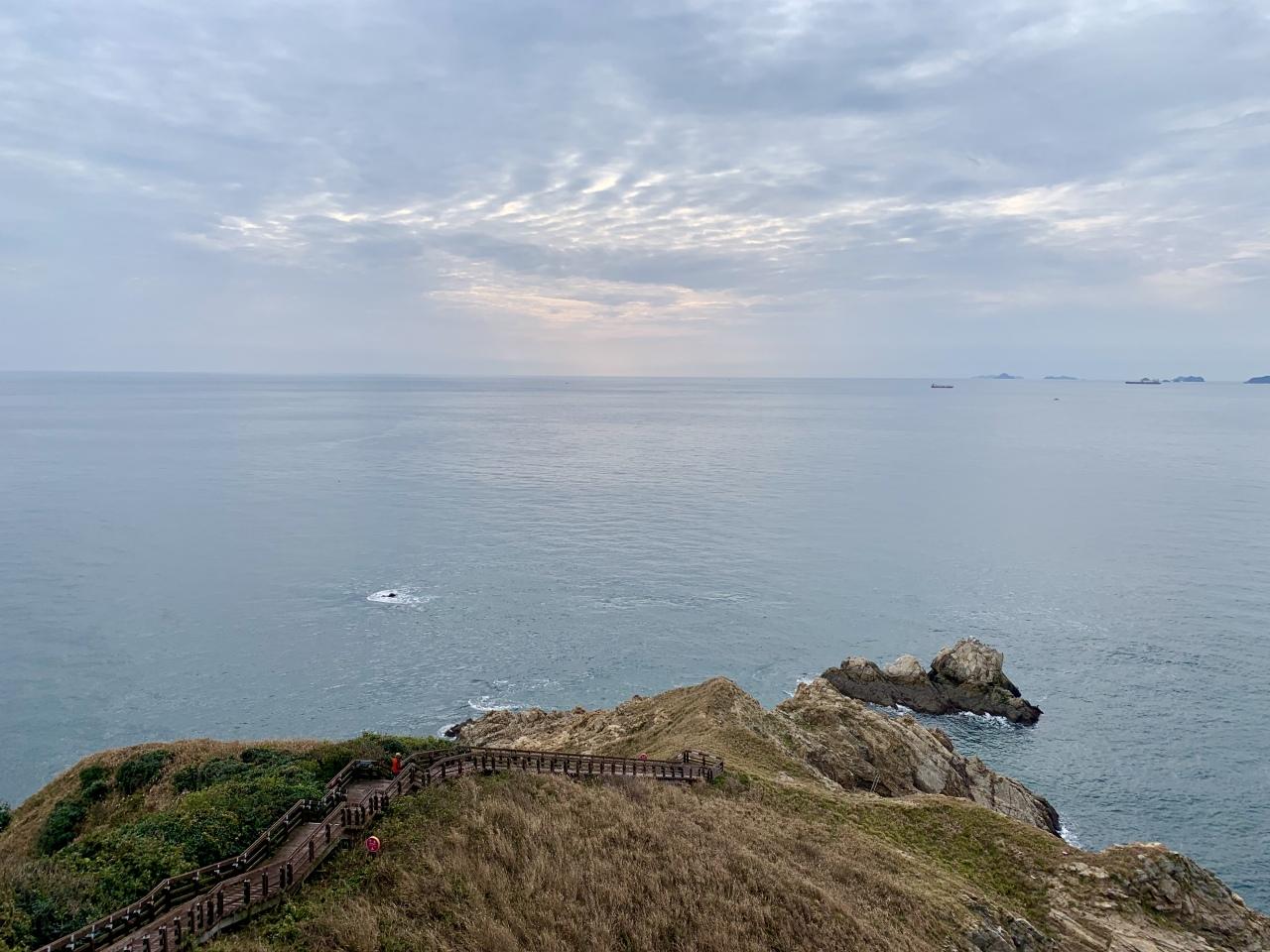Ong Island (Im Eun-byel/The Korea Herald)
