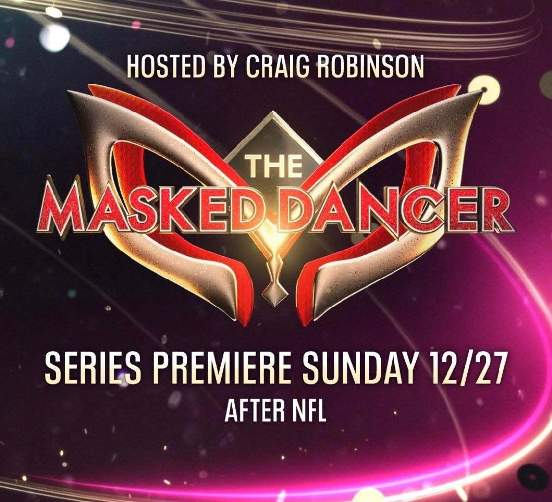"US spin-off, ""The Masked Dancer"" (MBC)"
