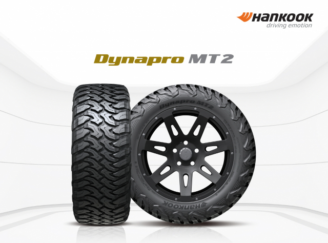 (Hankook Tire & Technology)