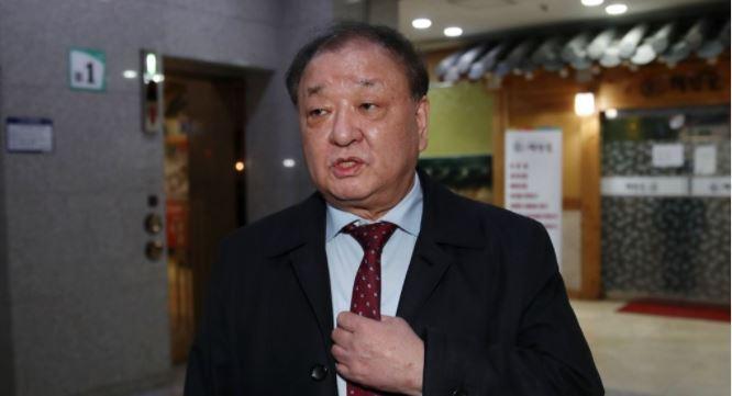 Kang Chang-il, who has been tapped as South Korea's new ambassador to Japan. (Yonhap)