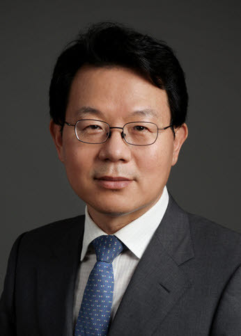 NH Financial Group Chairman Kim Gwang-soo (NH Financial)