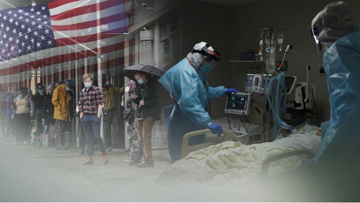 Coronavirus pandemic (Yonhap)