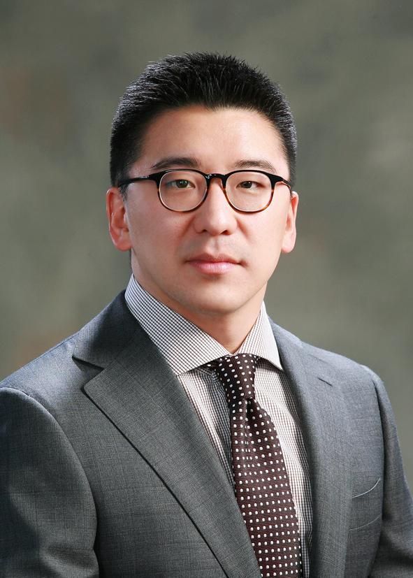Yesco Holdings President and CEO Koo Bon-hyuk (LS)