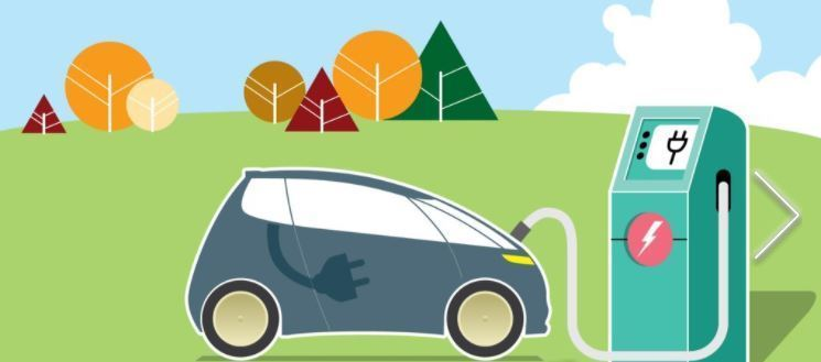 Eco-friendly cars (Yonhap)