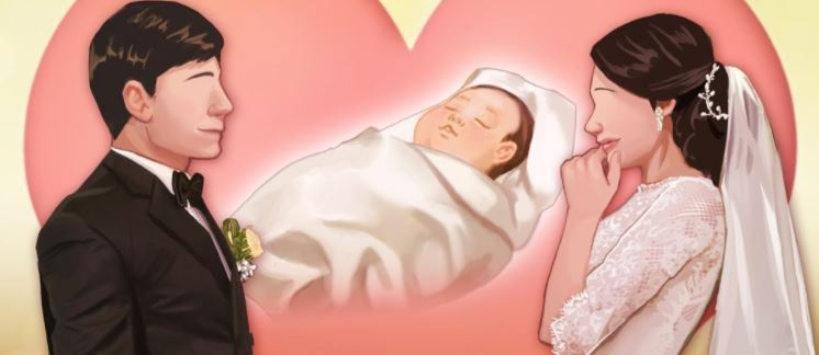 South Korea's childbirths (Yonhap)