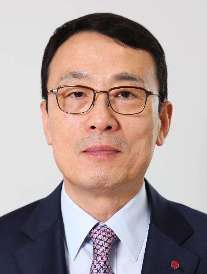 Lee Bang-soo (LG Corp.)