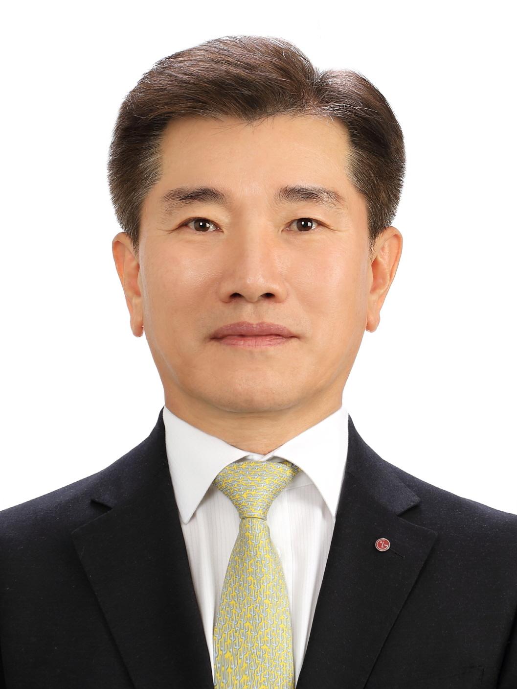 Kim Jong-hyun (LG Chem)