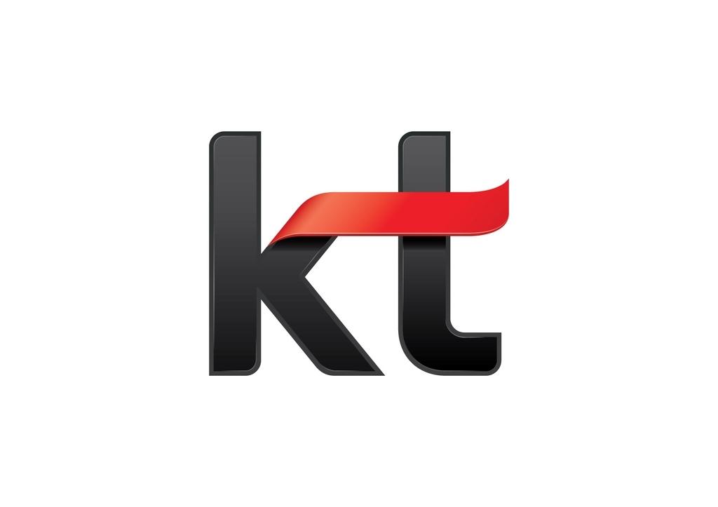 KT Corp.'s logo (KT Corp.)