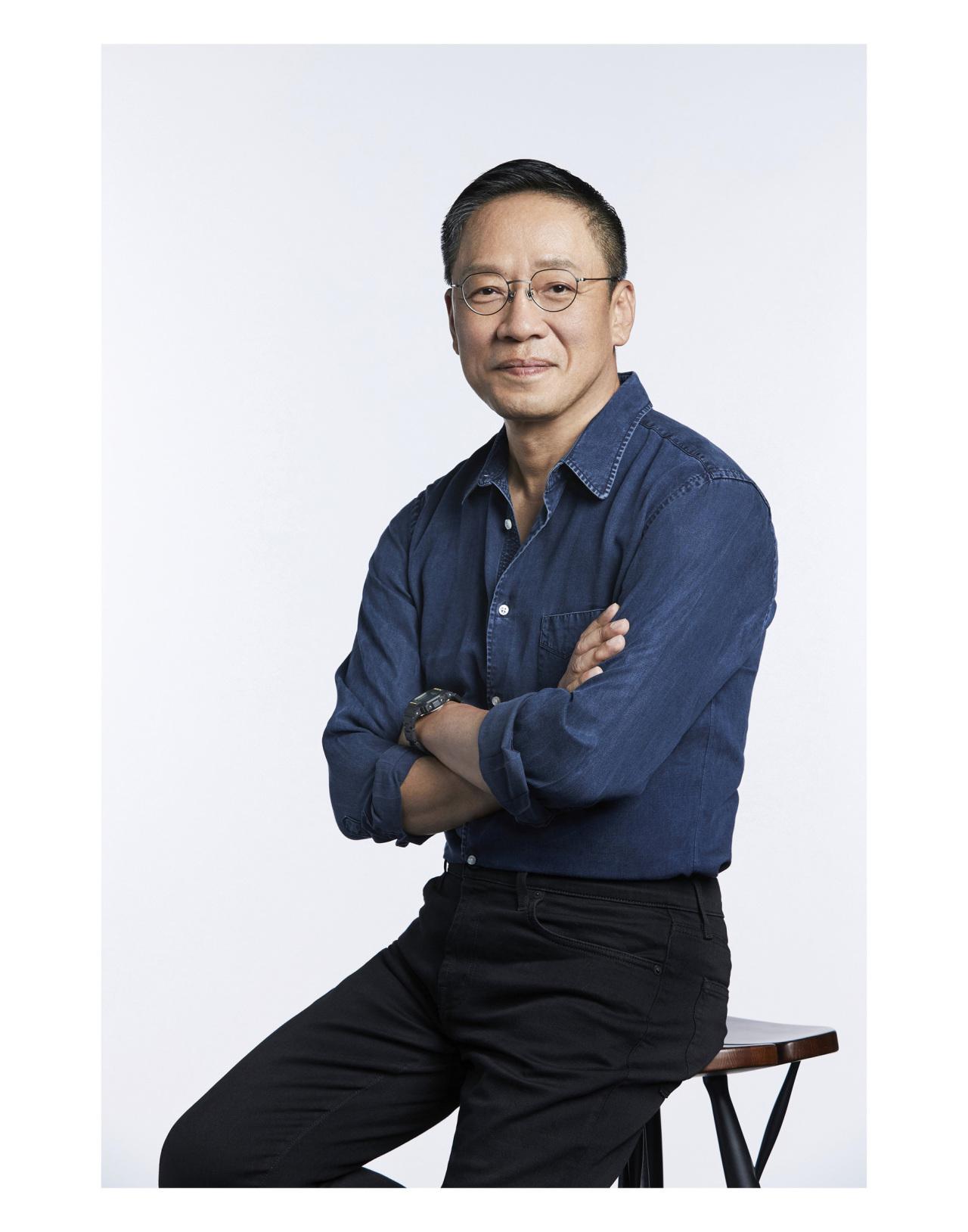 Ted Chung, CEO of Hyundai Card
