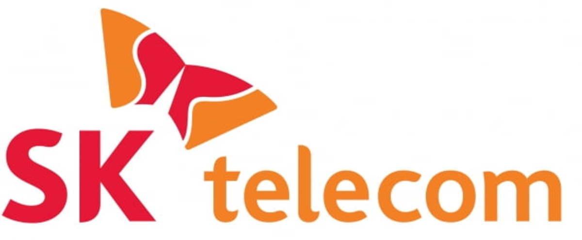 Logo of SK Telecom Co. (SK Telecom Co.)