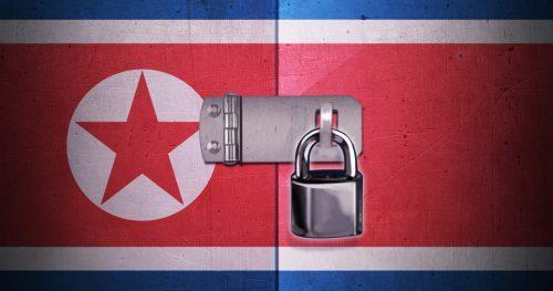 North Korea's virus control measures (Yonhap)