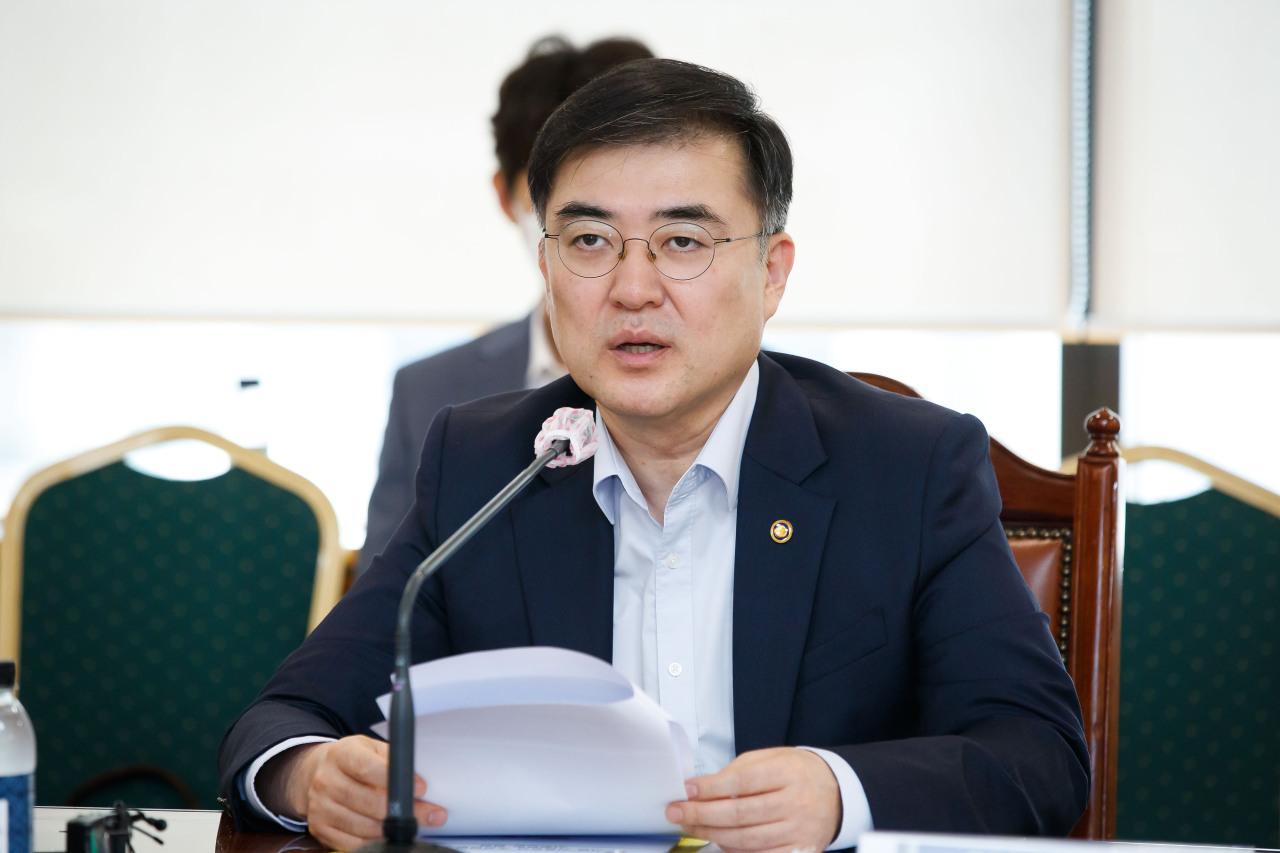 Former FSC Vice Chairman Sohn Byung-doo (Yonhap)