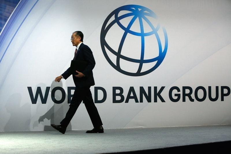 World Bank Group (Reuters-Yonhap)