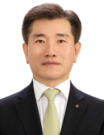 LG Energy Solution President and CEO Kim Jong-hyun