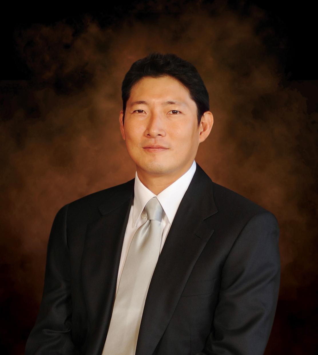 Hyosung Chairman Cho Hyun-joon (Hyosung)