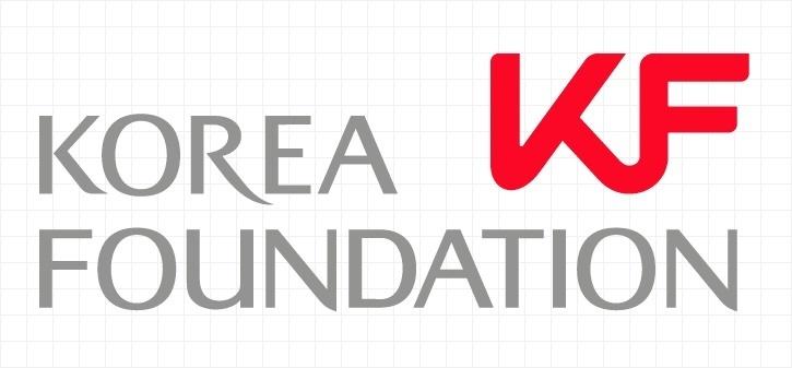 Korea Foundation Logo (Korea Foundation)