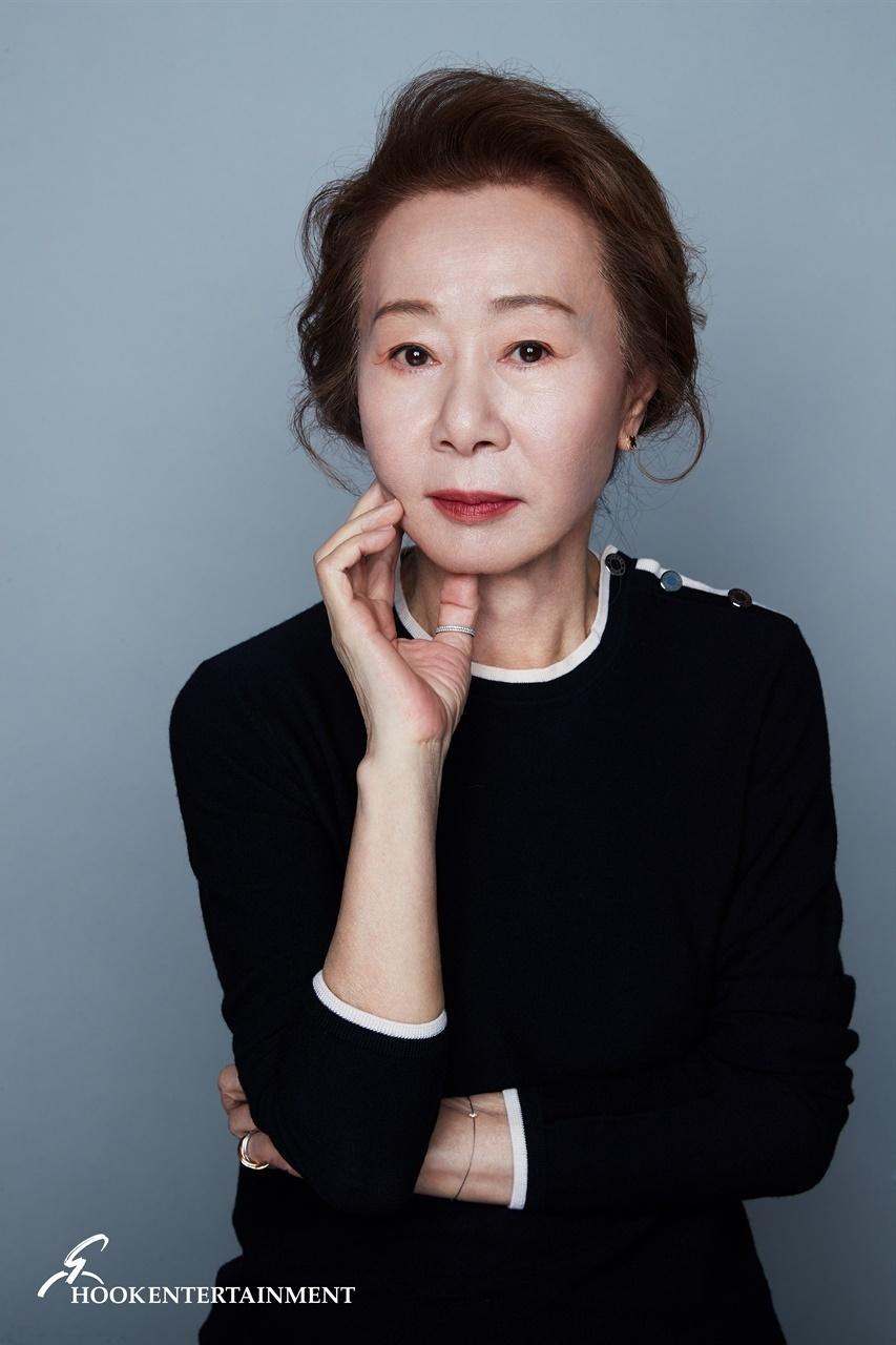 Actress Youn Yuh-jung (Hook Entertainment)