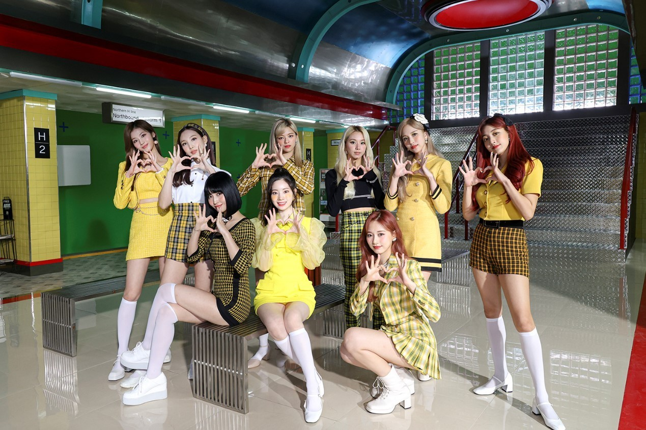 [BREAKING] Kim Chung Ha tests positive for COVID-19