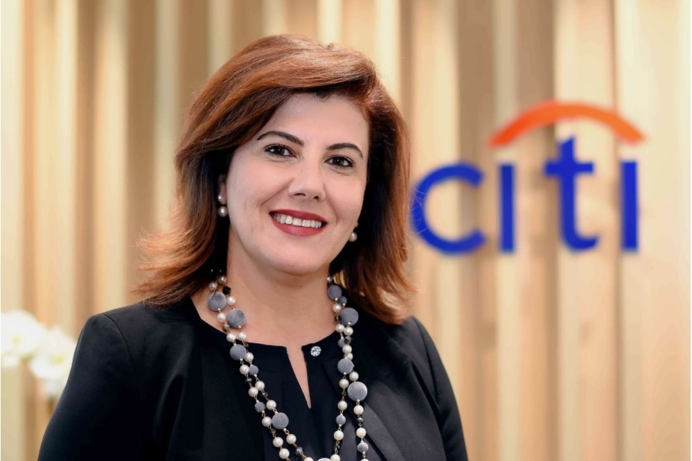 (Citigroup Inc.)