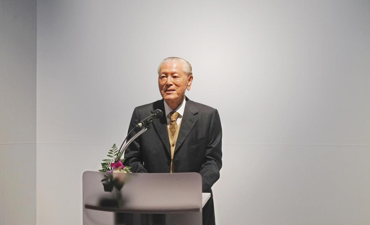 Sohn Chang-kun (Cultural Heritage Administration)