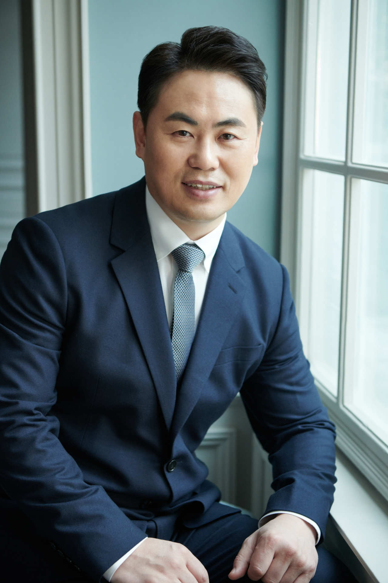 Wizbiosolutions CEO Lee Hyun-young (Wizbiosolutions)