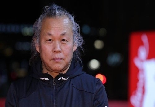 Movie director Kim Ki-duk (Yonhap)