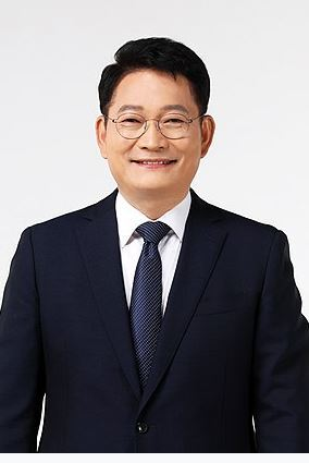Rep. Song Young-gil