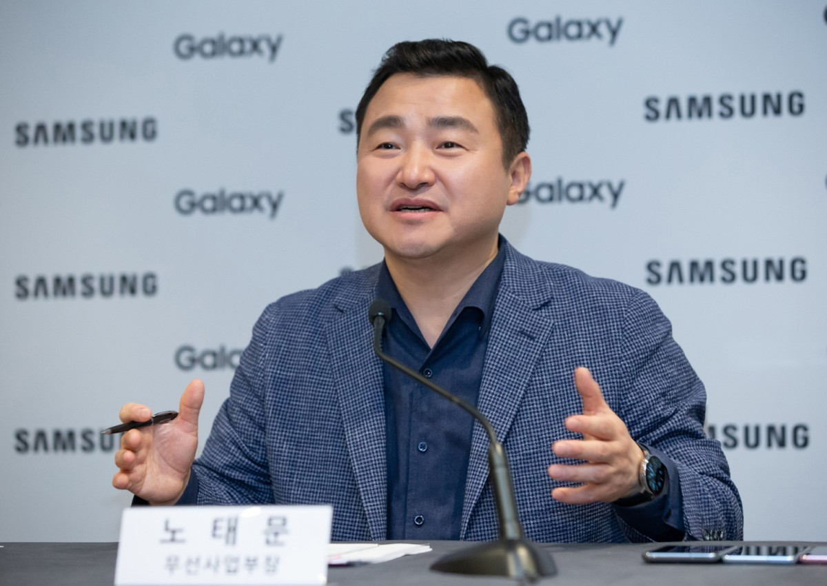 Samsung launches smartphone rental programme in Germany