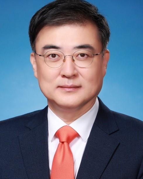 Korea Exchange new Chairman Sohn Byung-doo (KRX)