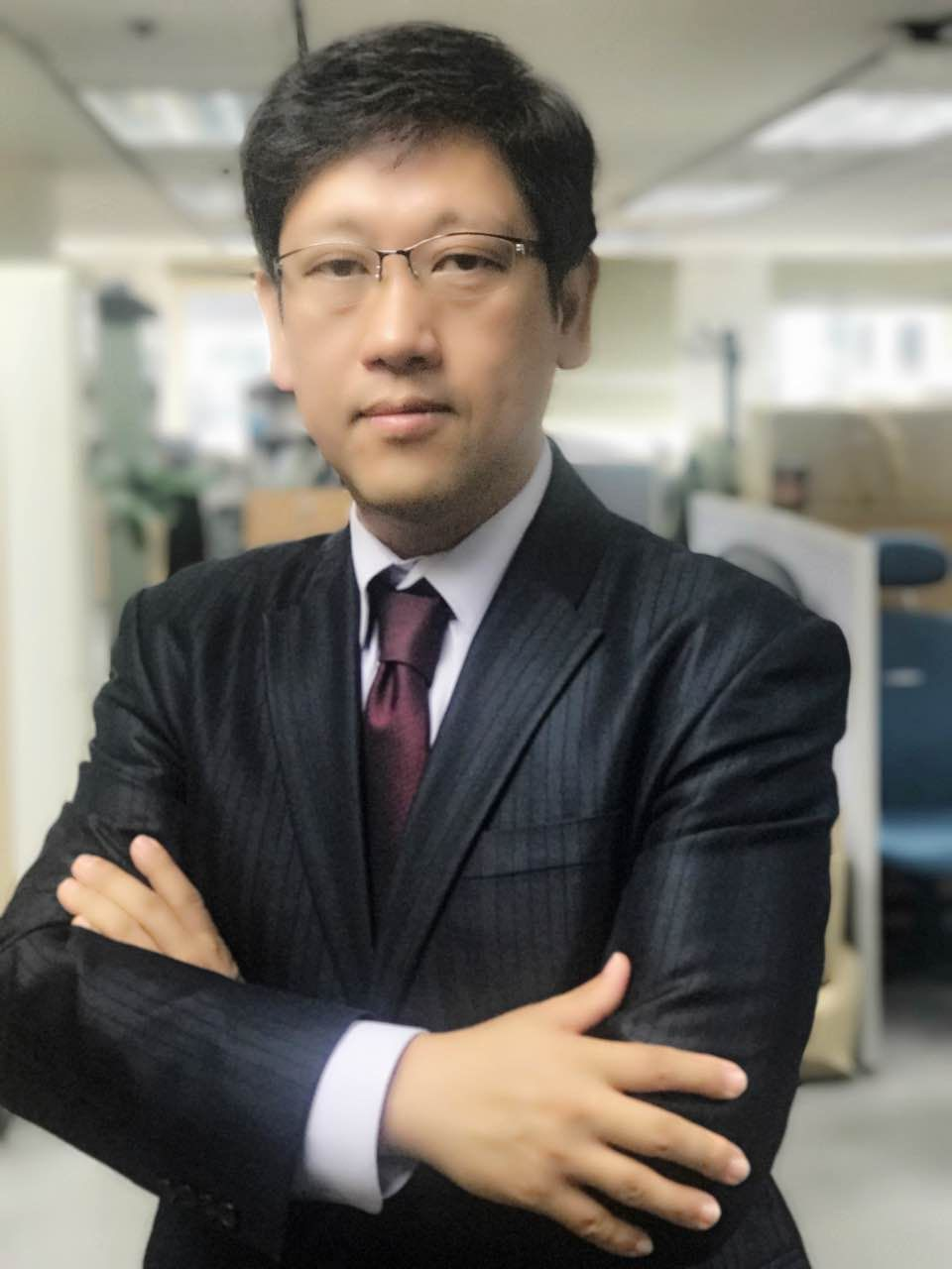 Hwang Jong-duck, CEO and president of One Asia Media