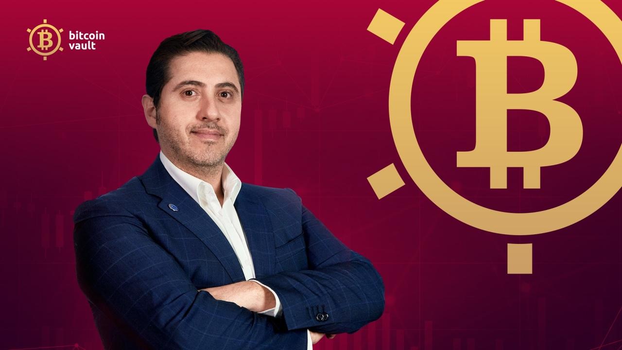 Bitcoin Vault Founder Eyal Avramovich (BTCV)