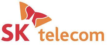 SK Telecom Co. logo (SK Telecom Co.)