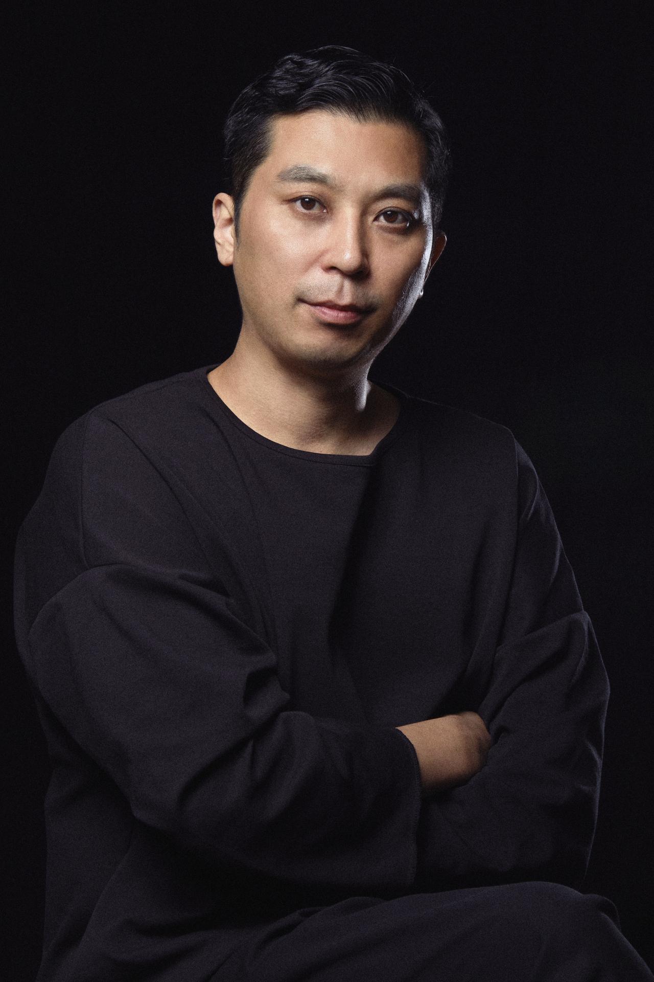 Director Lee Eung-bok (Netflix)