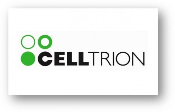 Celltrion logo (Celltrion)