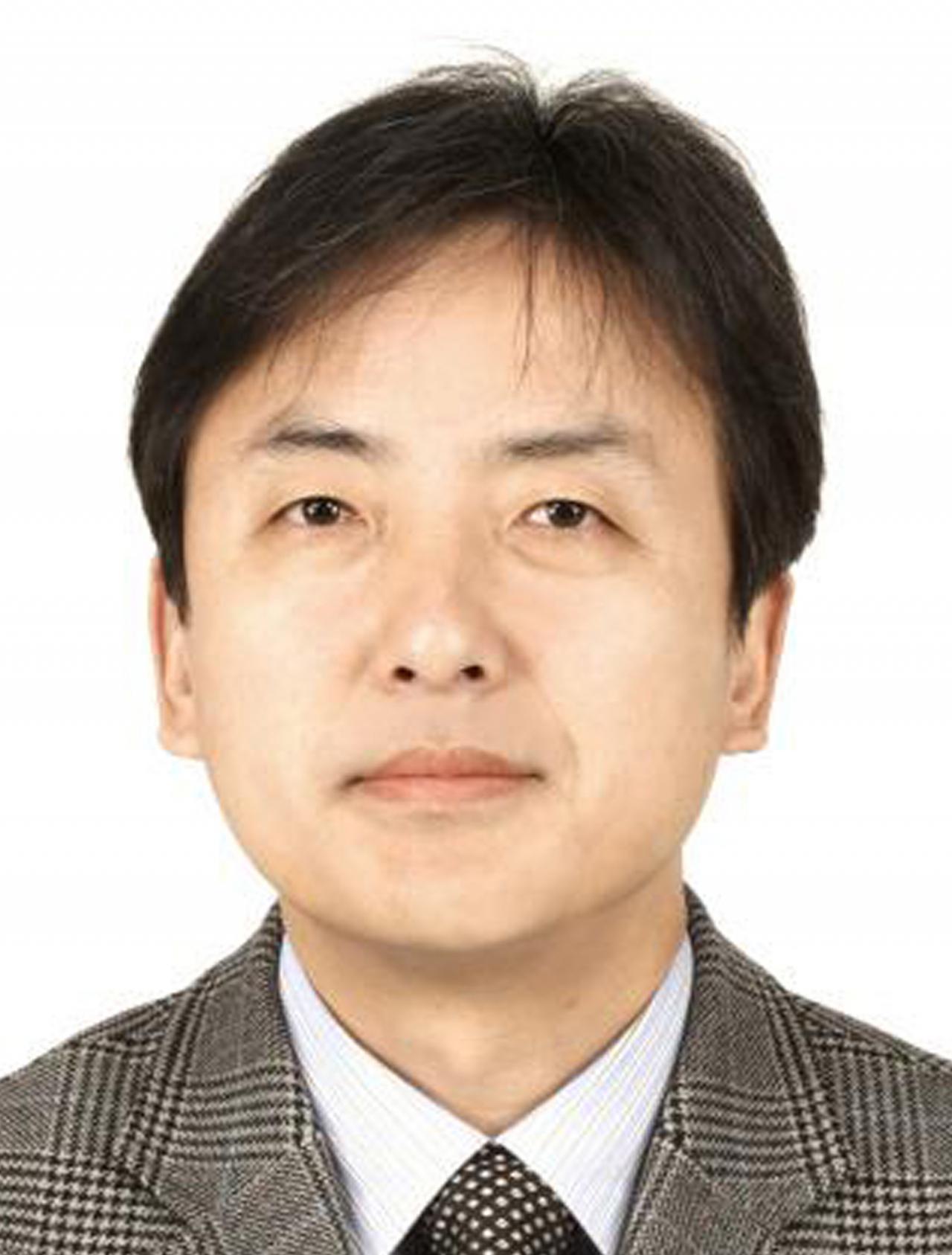 New Ministry of Culture, Sports and Tourism Second Vice Minister Kim Jung-bae (Culture Ministry)