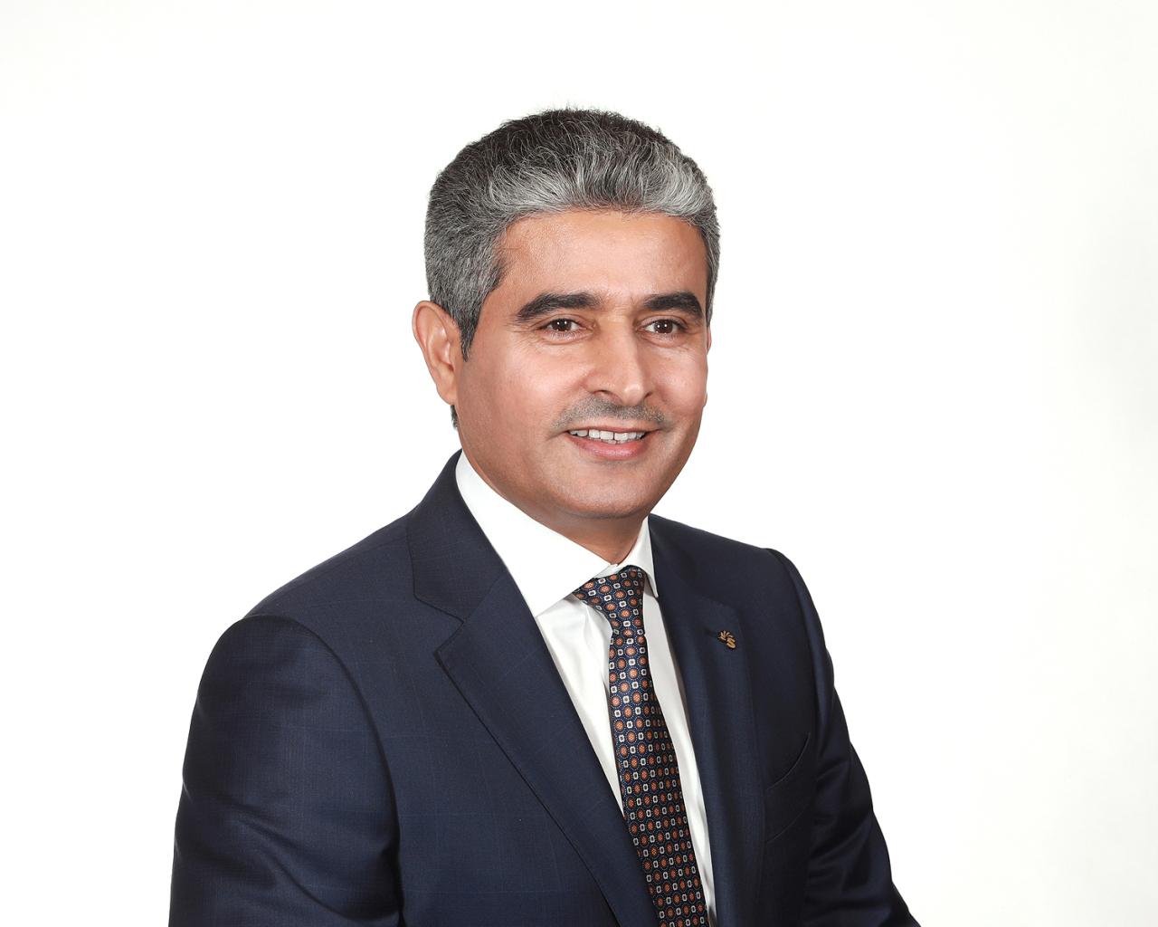 CEO Hussain A. Al-Qahtani (S-Oil)