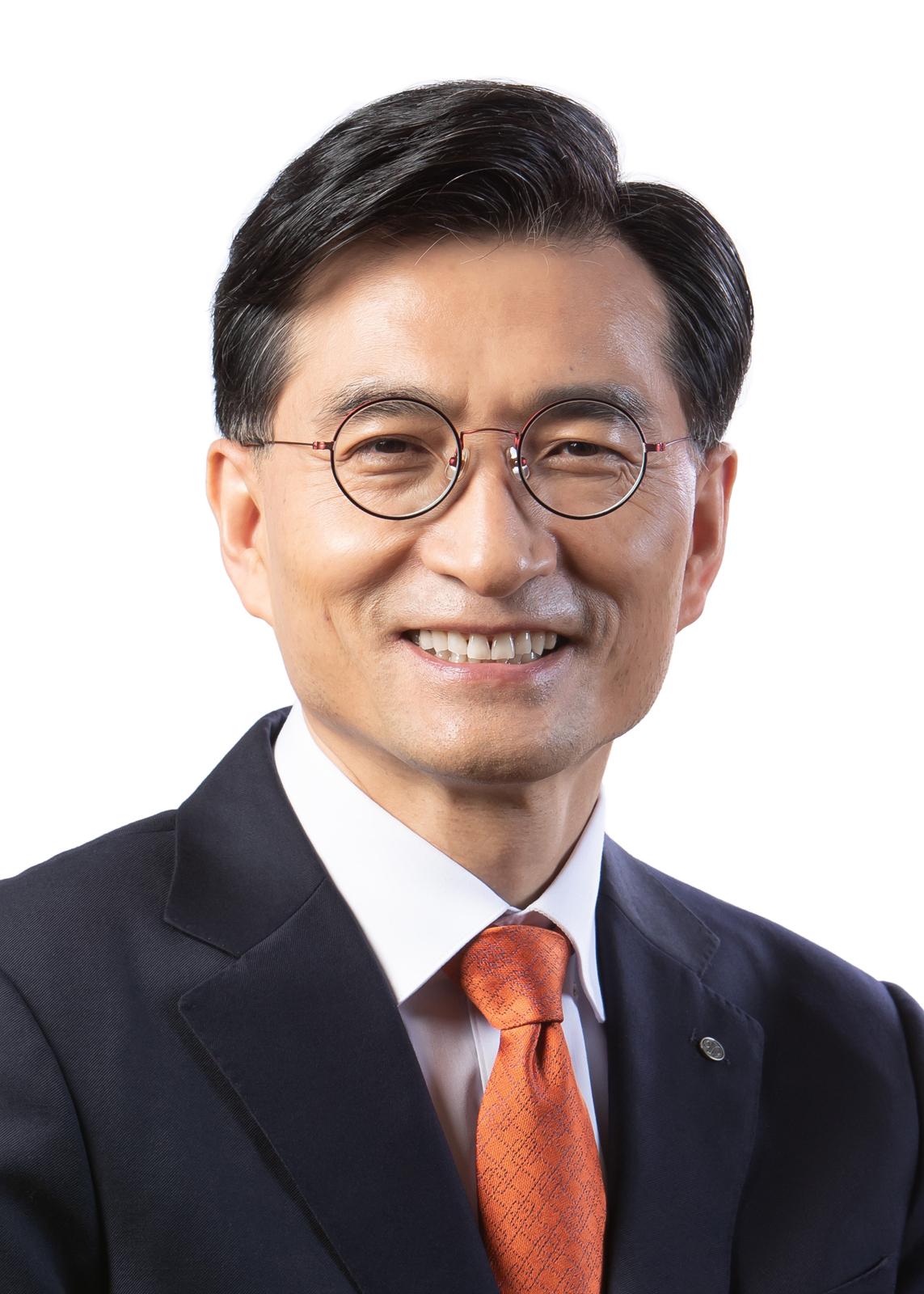 Newly appointed Yuhan-Kimberly CEO Chin Jae-seung (Yuhan-Kimberly)