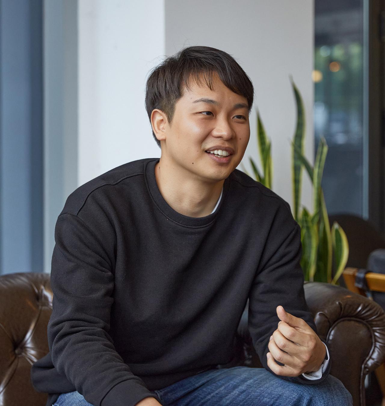 Screenwriter Jin Han-sae (Yonhap)