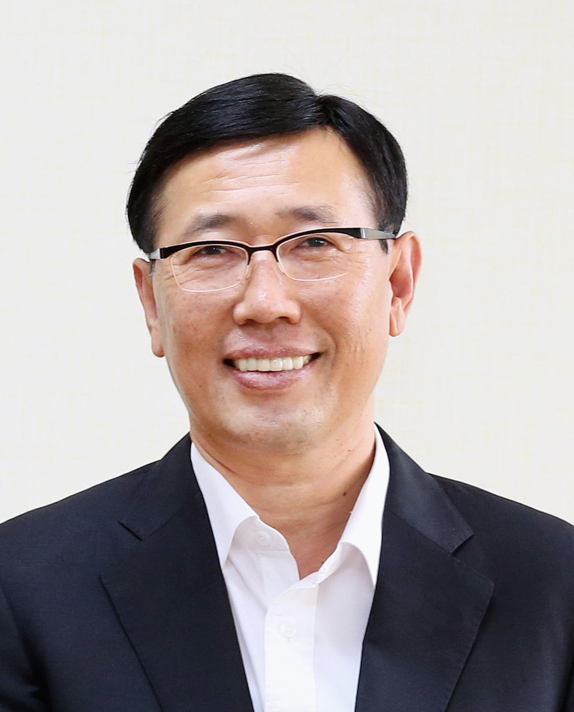 Asiana Airlines' newly appointed CEO Jung Sung- (Asiana Airlines)