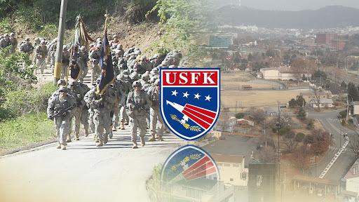 US Forces Korea (Yonhap)