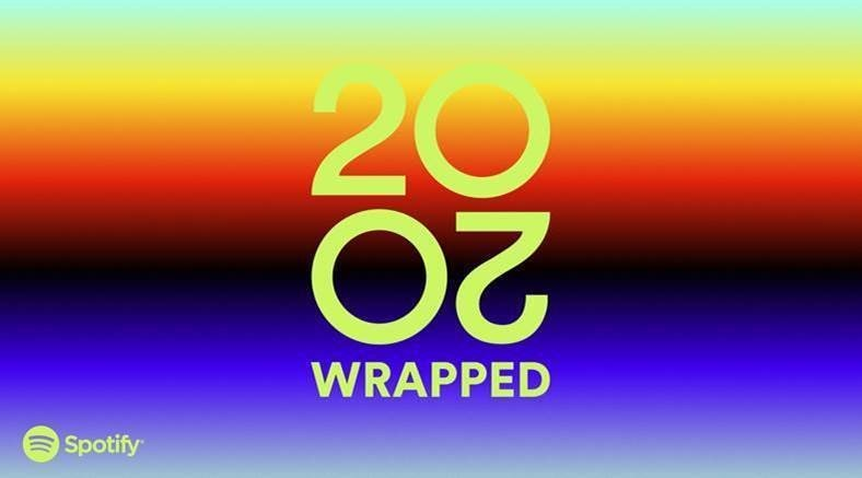 2020 Wrapped is Spotify's annual look back on the year's most popular artists and most-streamed songs. (Spotify)